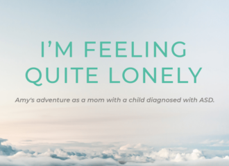 I'm Feeling Quite Lonely – Entry #5