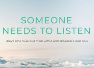 Someone Needs To Listen – Entry #6