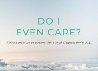 Do I Even Care? – Entry #2