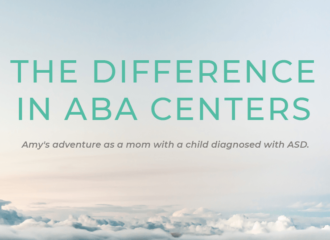 The difference in ABA centers – Entry #15
