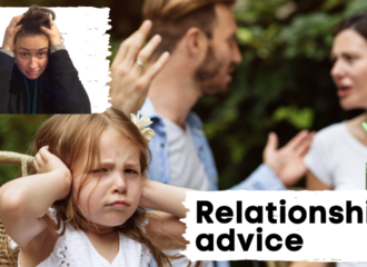 Relationship advice YOU need!